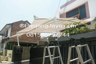 Tenda Membrane Makassar