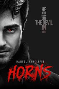 Horns Poster
