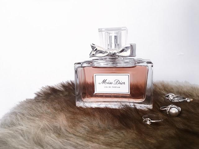 Origines Parfums Le Nouveau Miss Dior