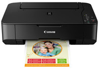 Canon PIXMA MP220 Printer