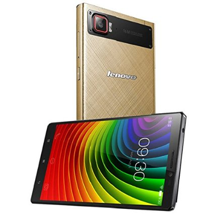 Lenovo Vibe Z2 Pro - Chinese version very usable in europe/amerika