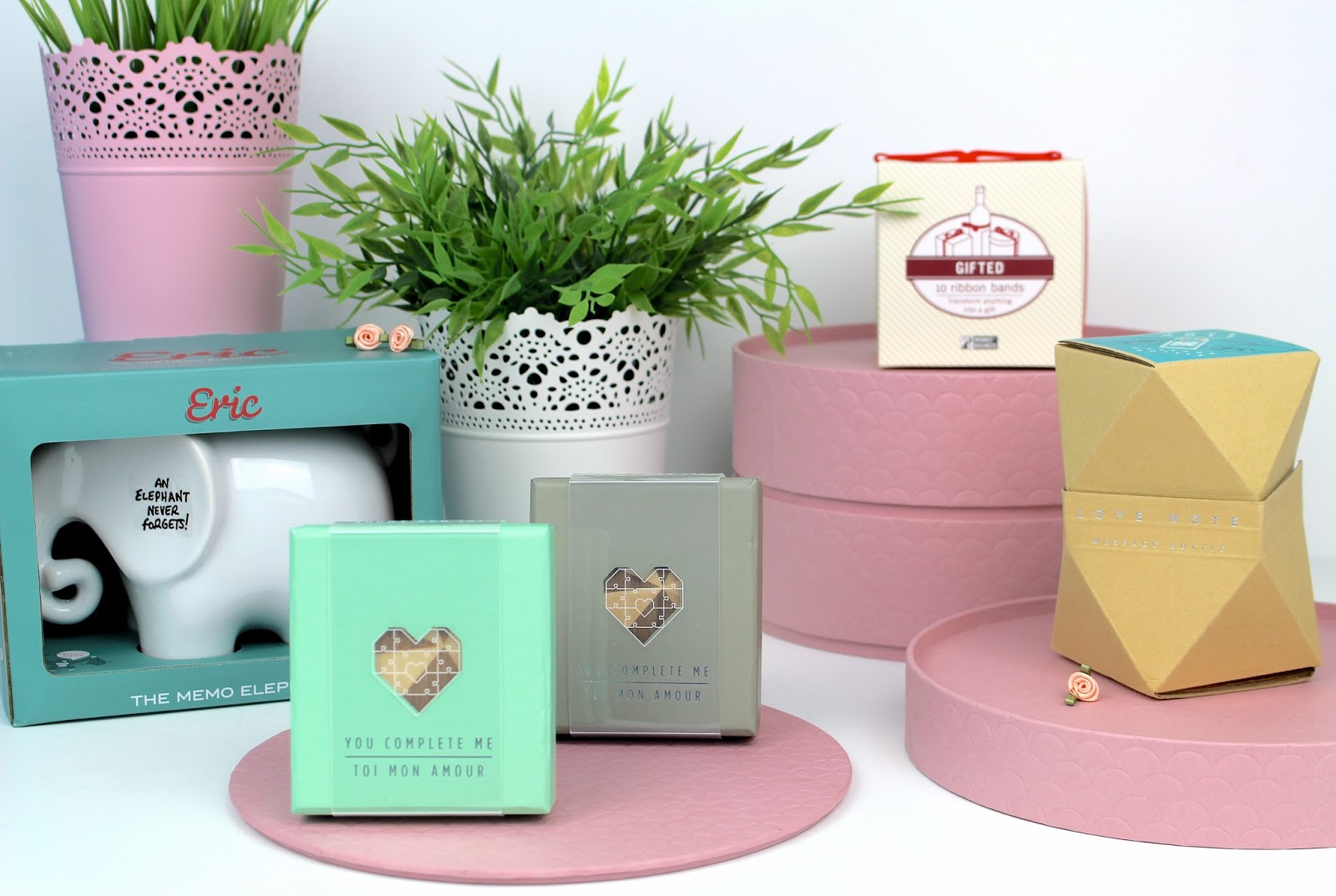 Luckies of London Valentine's Day Gifts
