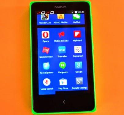 Download Google Play Nokia