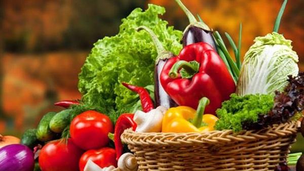أسعار الخضروات والفاكهة في الأسواق اليوم الأحد 6-5-2018