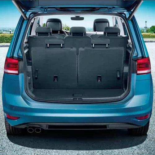 Design dan Review VW Touran