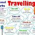 مصطلحات للسفر  في اللغة الانجليزية