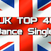 UK TOP 40 - Dance Singles Chart (26/08/2016)