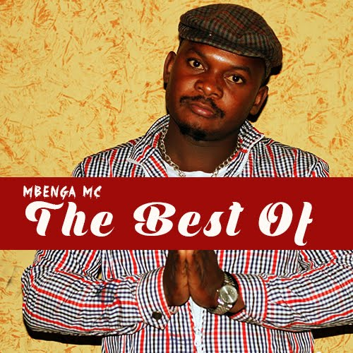 Mbenga Mc - The Best Of (2018)
