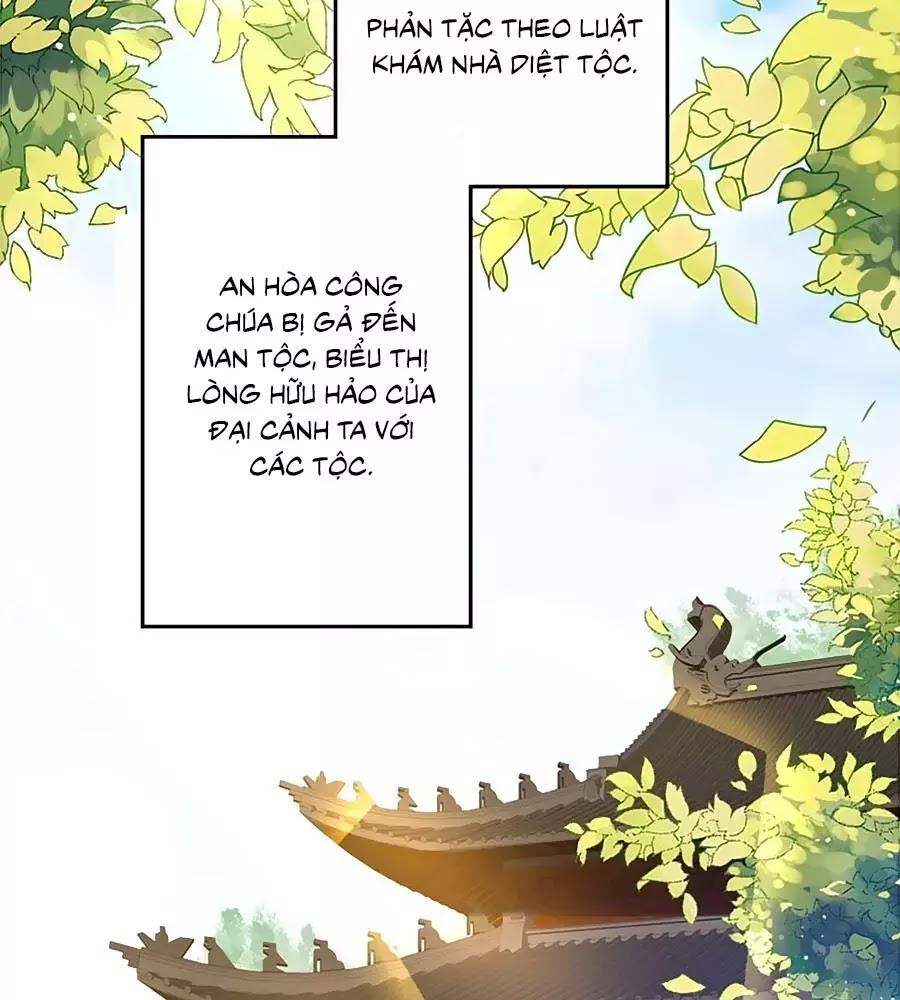 Thịnh Thế Lê Hoa Điện Chapter 92 - Trang 2