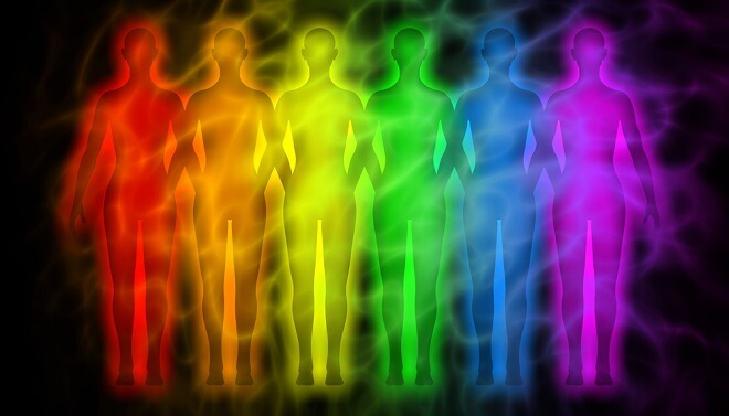 This Quiz Will Reveal The Actual Color Of Your Aura