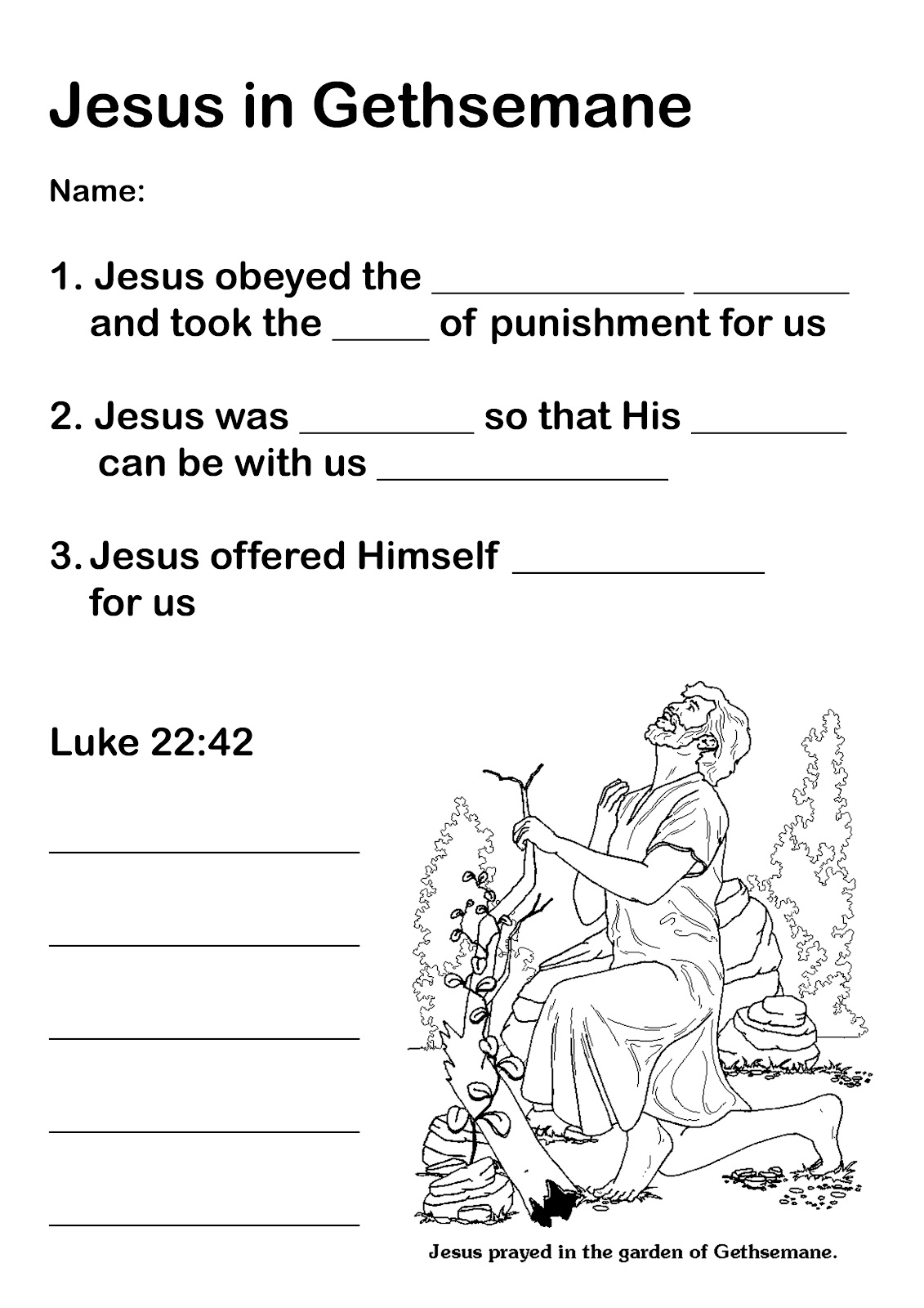 Jesus Worksheet Jesus Is My Friend Worksheet Twisty