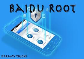 Download Baidu Root apk