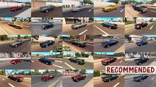 ats classic cars ai traffic pack v3.1