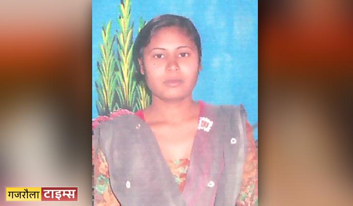 कर्मवीर की बहन लक्ष्मी