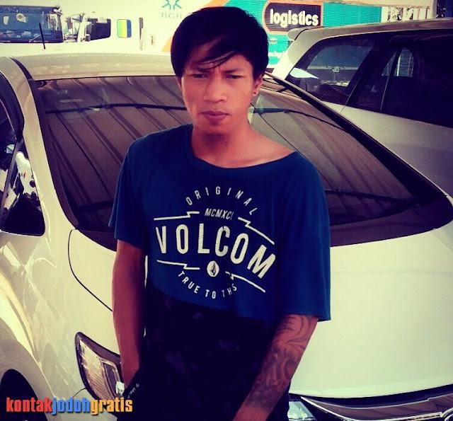 Moh Arifin karyawan BUMN Cari Calon Istri Jakarta
