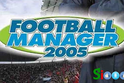 How to Download Game PC Football Manager 2005 (FM 2005) 100% Free