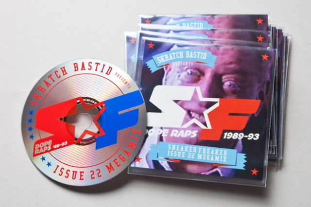 Skratch Bastid: The Starter Era – Dope Raps '89-93
