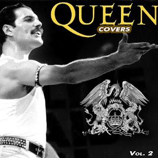 Covers De Queen CD 2