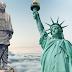Statue of Unity vs. Statue of Liberty comparison
