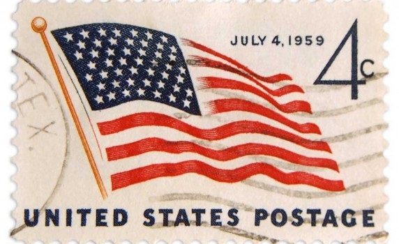 12 Spots To Purchase Postage Stamps In The United States