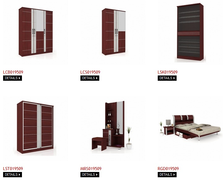 Olympic Furniture