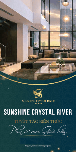 Dự án Sunshine Mystery Villas