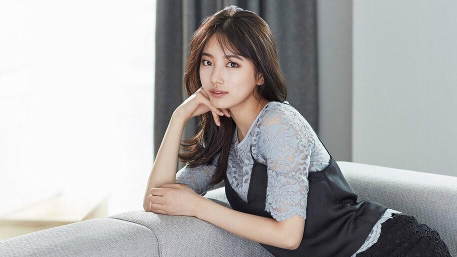 Bae Suzy, Beautiful, Korean, 4K, #4.1425