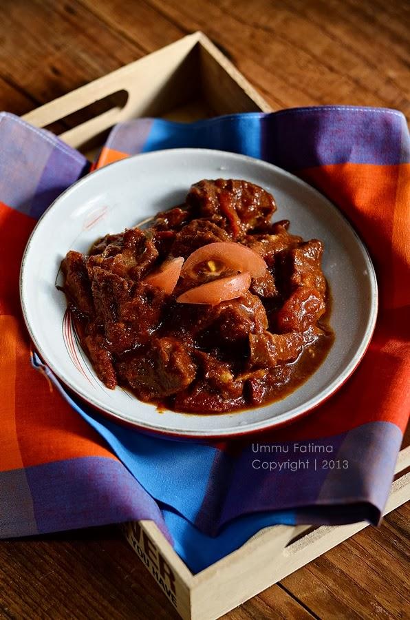 Resep Krengsengan Daging : resep, krengsengan, daging, Simply, Cooking, Baking...:, Krengsengan, Daging