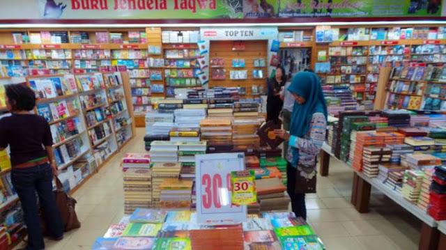 Daftar Harga Buku Gramedia Price List Daftar Harga Terbaru 2021