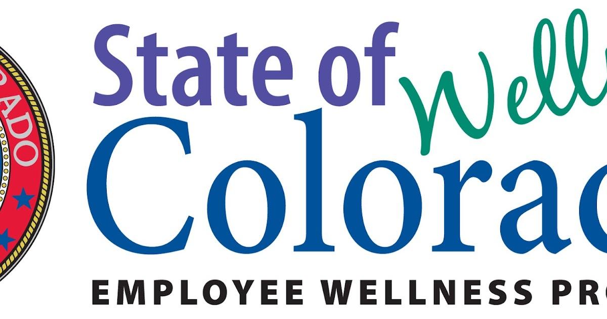 Cdphe Wellness State Of Colorado Wellness Program