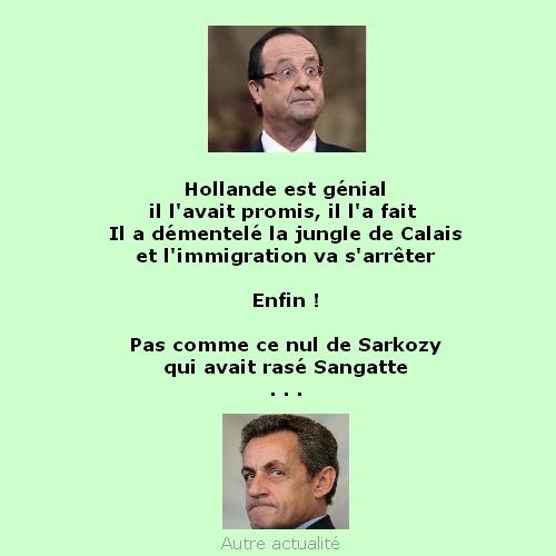 Fin de l'immigration