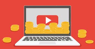 Tem Na Web - Canal Youtube em análise a mais de mês - Google Youtube Monetizar