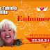 """""""Enhumorados"""" con la gorda Fabiola y Polilla"""