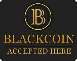 BlackCoin Cryptocurrency