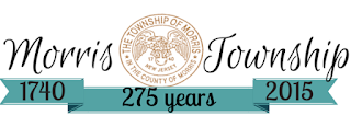 Third Stop on Morris County Tourism Bureau's 2015 Summer Walking Series Features Morris Township's 275-year History