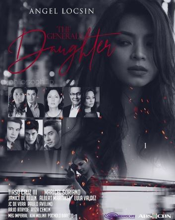CONFIRMED: The General's Daughter Will Be A Part Of ABS-CBN's Primetime Bida!