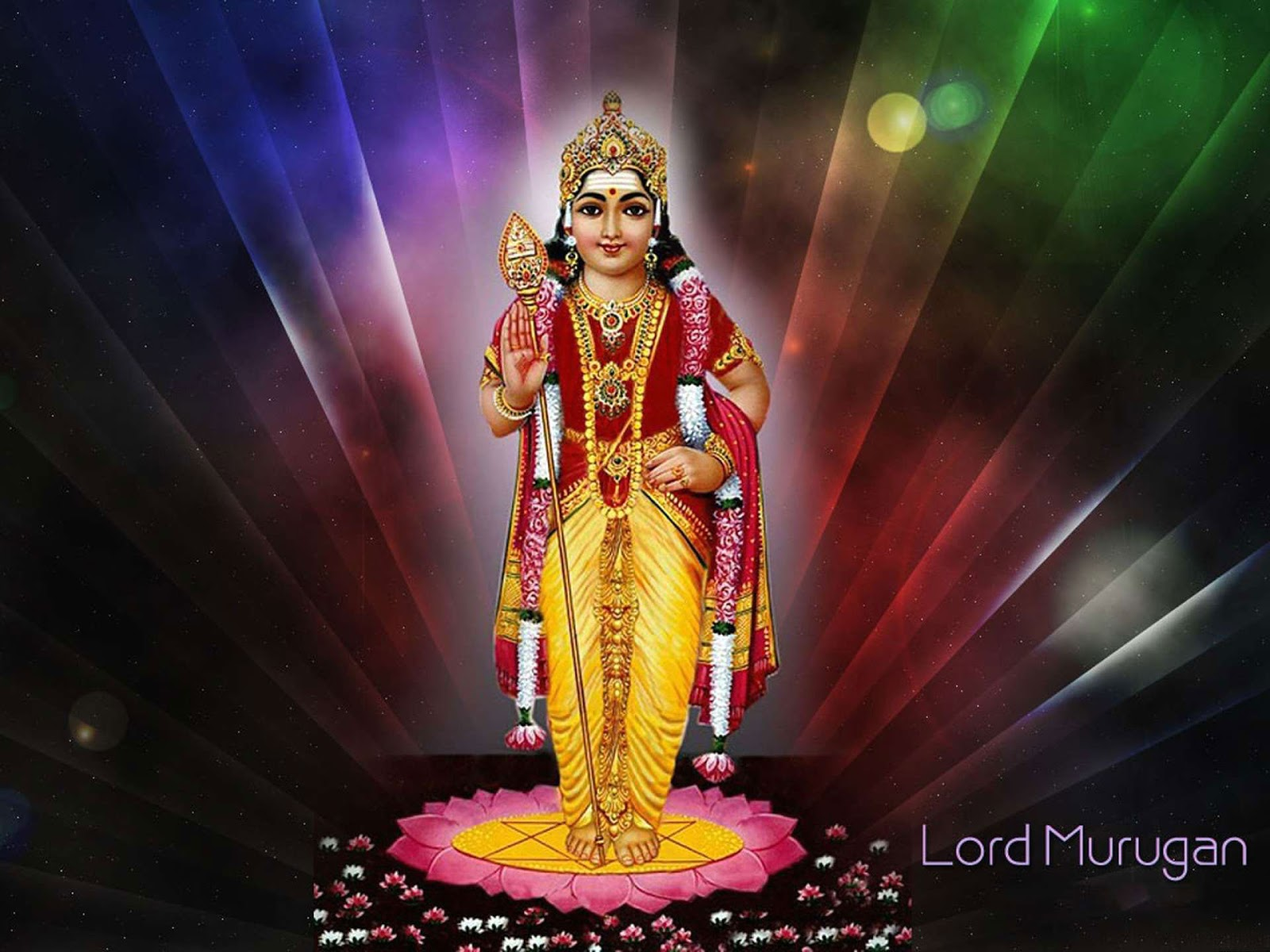 20 Lord Murugan Adbhut HD Pictures And Wallpapers