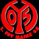 Logo Tim Klub Sepakbola FSV Mainz PNG