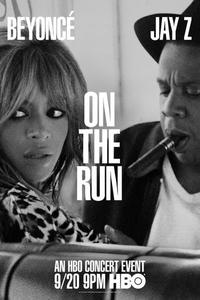 Poster On the Run Tour: Beyonce and Jay Z