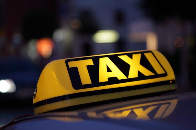 Δείτε τι έκανε ένας ταξιτζής σε έναν Μουσουλμάνο