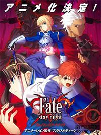 Fate stay night [24/24] [Castellano] [Mega]