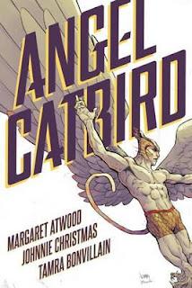 Angel Catbird Margaret Atwood