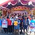 Jelang Pilwalkot Cirebon, Dukungan Kian Mengalir Ke Pasangan Azis-Eti