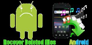 Cara mengembalikan file android atau iphone yang terhapus permanen