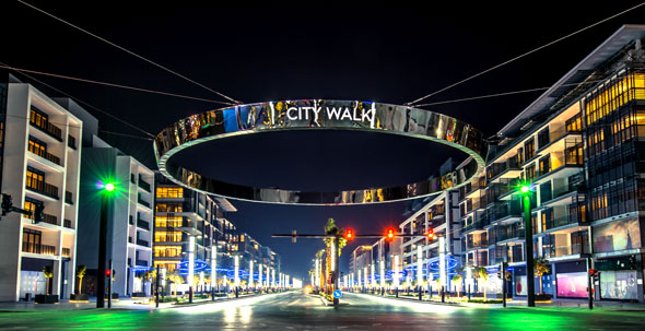 Sensation Visits In City Walk Dubai, The Amazing Games Up To Most Expensive Chocolate