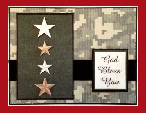 4th of july greeting card message