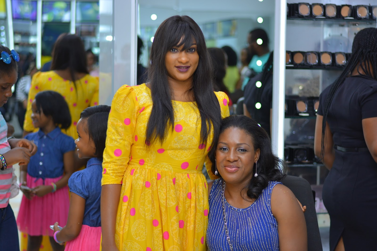 House of Tara gold collection launch
