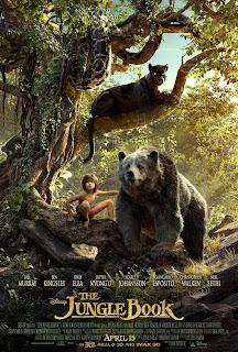Download Film The Jungle Book (2016) Cam Subtitle Indonesia