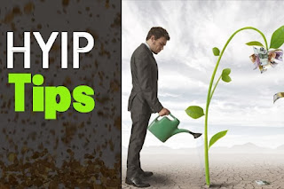 Hyip investment tips and strategies