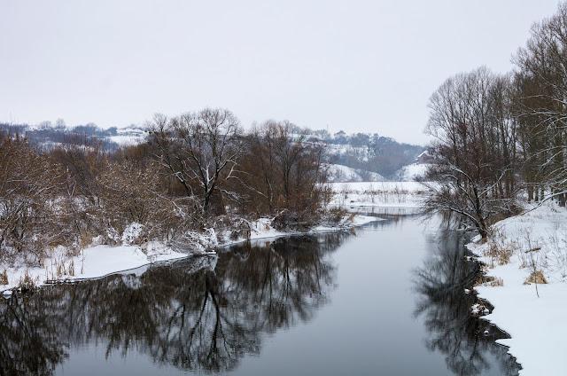 Річка Уди